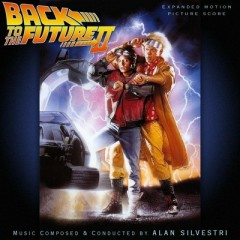 Back To The Future II OST (Expanded) (Part 1)