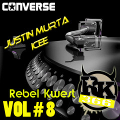 Rebel Kwest Volume 8