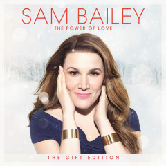 The Power Of Love (The Gift Edition) - Sam Bailey