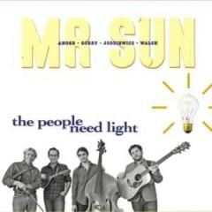 The People Need Light