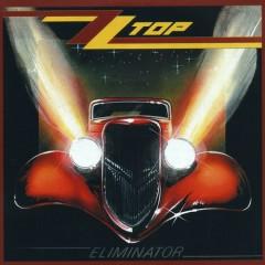 Original Album Series CD5 Eliminator