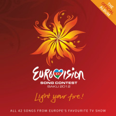 Eurovision Song Contest Baku 2012 (CD2)