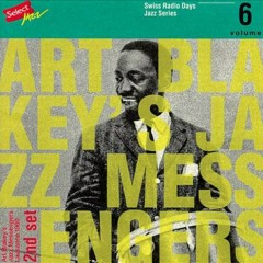 Lausanne 1960  2nd Set - Art Blakey