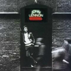 Rock 'N' Roll (John Lennon)
