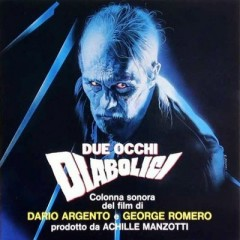 Due Occhi Diabolici / Two Evil Eyes OST (Pt.1)
