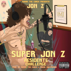 Super Jon-Z (Residente Challenge) (Single)