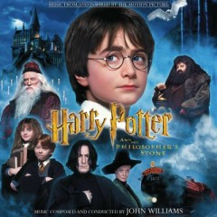 Harry Potter And The Sorcerer's Stone OST (Pt.3) - John Williams