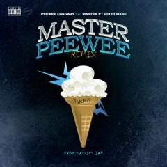 Master Peewee (Remix) (Single)