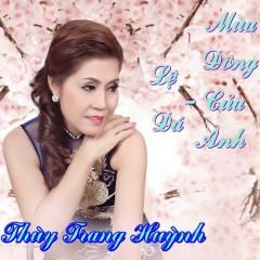 Lệ Đá Mùa Đông Của Anh - Thùy Trang Huỳnh