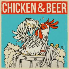 Chicken & Beer