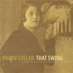 That Swing (Mix) (CD2) - Parov Stelar