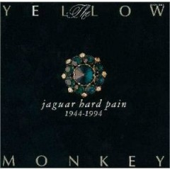 Jaguar Hard Pain