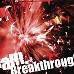 Breakthrough - lam.