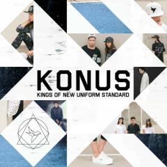 Konus (Made in THE VIBE)