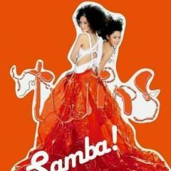 森巴/  Samba