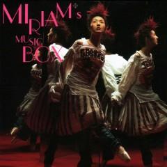 Miriam's Music Box