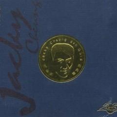 Jacky Cheung 25周年~24K Gold金藏集/ Jacky Cheung. 25th Anniversary ~ 24k.Gold Album (CD5)