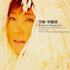 守候/ Chờ Đợi (CD2) - Thân Hiểu Kỳ