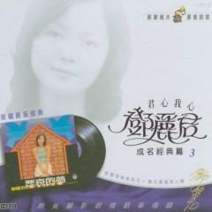 悲哀的梦/ Giấc Mộng Bi Ai (CD1) - Đặng Lệ Quân