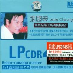 风再起时/ Khi Gió Lại Thổi (CDGeneral) (CD1) - Trương Quốc Vinh
