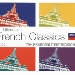 Ultimate French Classics CD1
