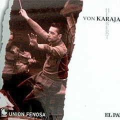Herbert Von Karajan Disc  9: Mozart Symphony No.35, 39; Divetimento No.15