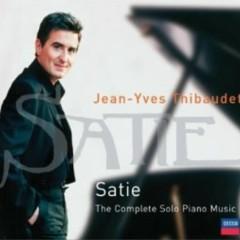 Erik Satie The Complete Solo Piano Music Disc 3 ( No. 6)