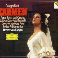 Bizet: Carmen CD3