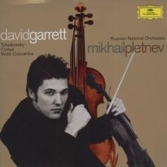 David Garrett Tchaikovsky Violin Concerto in D