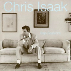 Baja Sessions - Chris Isaak