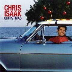 Christmas - Chris Isaak