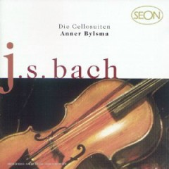 Cello Suites CD2