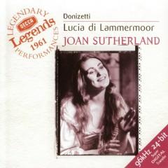 Donizetti Lucia Di Lammermoor  CD1