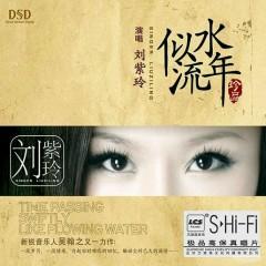 似水流年/Năm Tháng Như Nước Trôi - Lưu Tử Linh