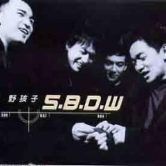 咻比嘟哗/S.B.D.W - S.B.D.W