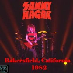 Bakersfield California 82
