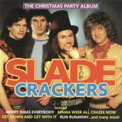 Crackers ! The Christmas Party Album