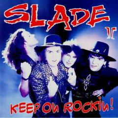 Keep On Rockin' !