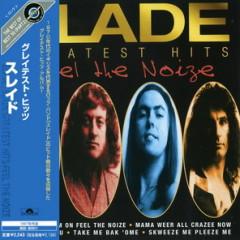 Feel The Noize CD2