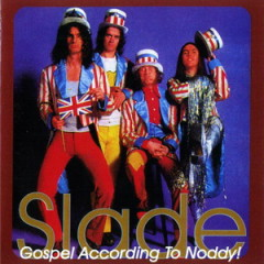 Gospel According To Noddy CD2