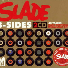 B-Sides of Slade CD1