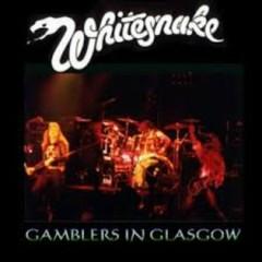 Gamblers In Glasgow (Bootleg)