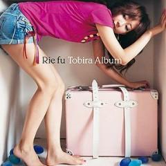 Tobira Album - Rie Fu