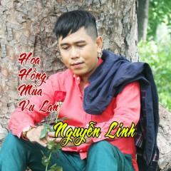 Hoa Hồng Mùa Vu Lan - Nguyễn Linh