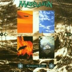 Seasons End - Marillion