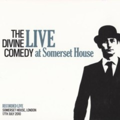 Live At Somerset House CD1