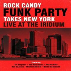 Takes New York Live At The Iridium (CD1)