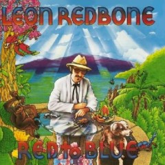 Red To Blue - Leon Redbone