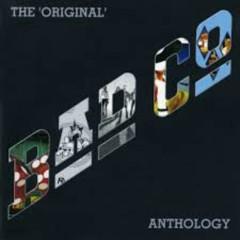 Original Bad Company Anthology Disc 1 - Bad Company