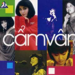 Album Cẩm Vân - Cẩm Vân